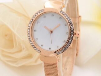 Copy Diamond Watch-1