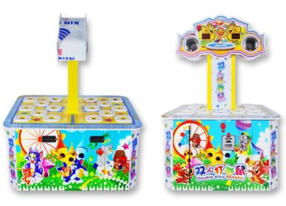 Double Play Haster Machine-7
