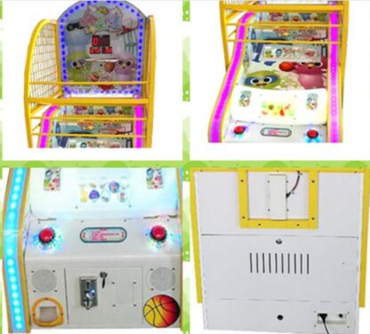 Kid Basketball Machine-1