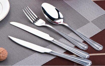 Knife,Spoon,Folk-1
