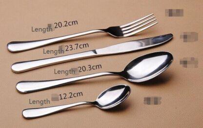 Knife,Spoon,Folk-3