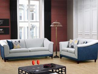 Modern Classic Living Room Luxury Sofa