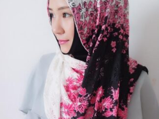 Musilm Lady Scarf-4