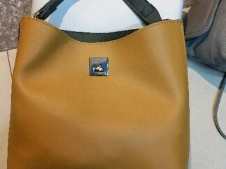 PU BIG Lady bag-1