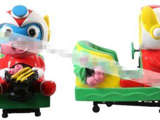 kiddieride kids carousel kids train