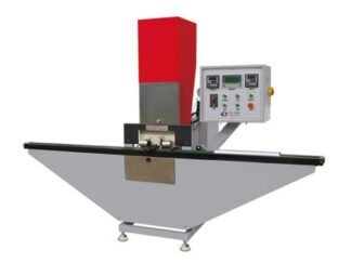 Automatic intelligent glue spreading line for insulating glass-3