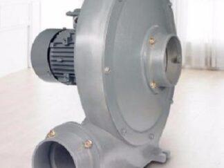Medium pressure blower-1