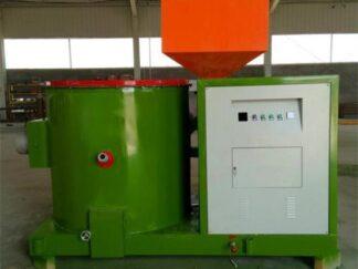 Biomass combustion machine-8
