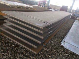 Building structural steel plate-1