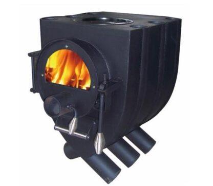 Fireplace stove-8
