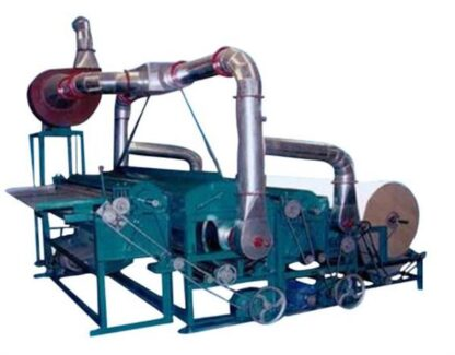 Ginning machine-2