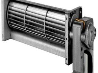 Heater Fan-3