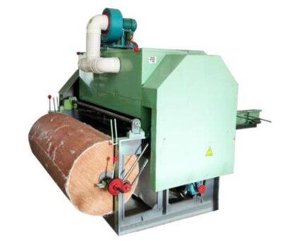 Multi level cotton fine dust-free flower machine-2