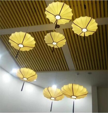 New Chinese Style Light-2