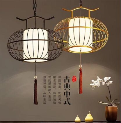 New Chinese Style Light-7