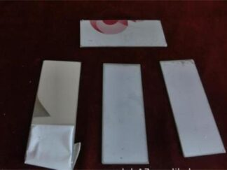 Tape peeling strength test steel plate-1