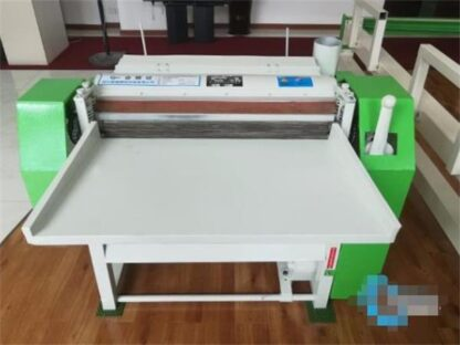 Wire drawing and dust collecting machine-2