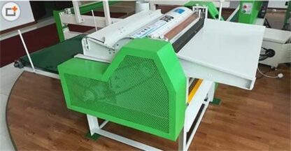 Wire drawing and dust collecting machine-3