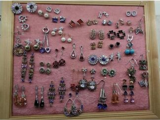 High quality earrings, ear studs-1