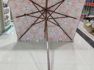 Outdoor wooden umbrella-2