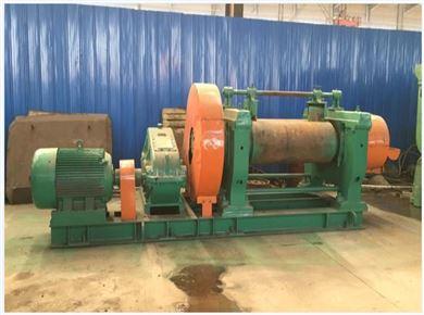 18 inch open mill