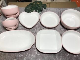 10pcs Set Tableware-2