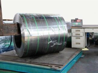 Baosteel Cold Plate Coil-6