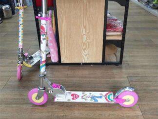 5+ Children scooter-4