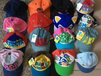 Kid s Baseball cap-1
