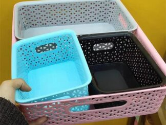 Square storage box-7