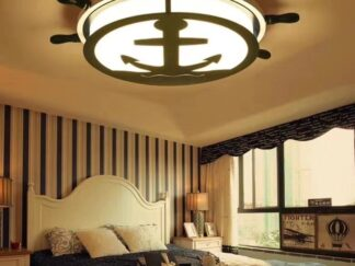 Ceiling lamp for children-2