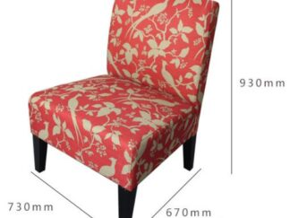 Clothes Chair-2
