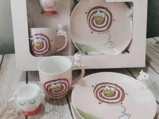 Children s tableware-5