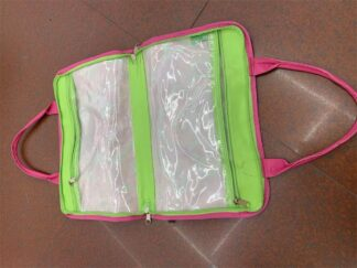 Wash supplies bags-3