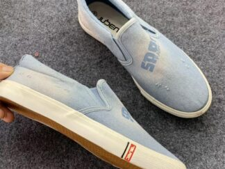 Water-washed jeans shoes-2