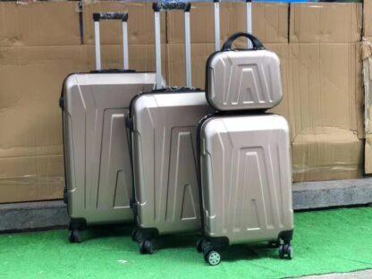 4pcs set luggage-1
