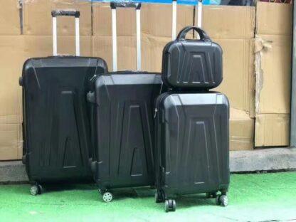 4pcs set luggage-2