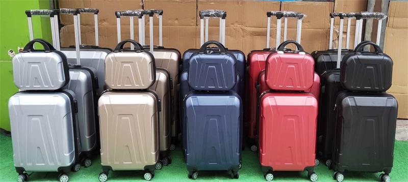 4pcs set luggage-7