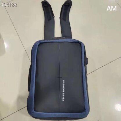 Anti-theft bag-2