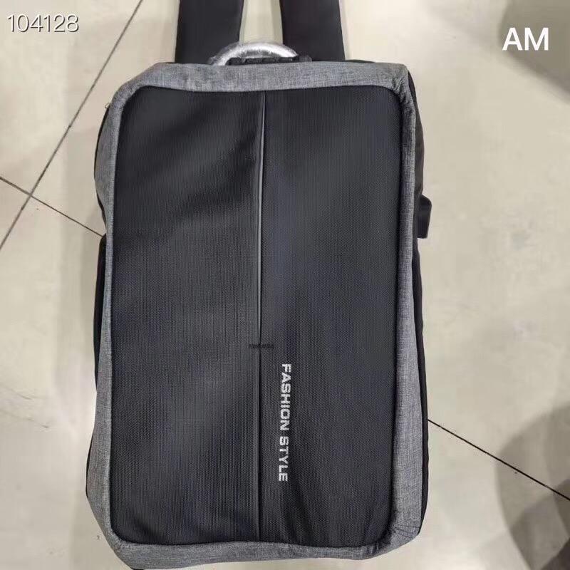 Anti-theft bag-3