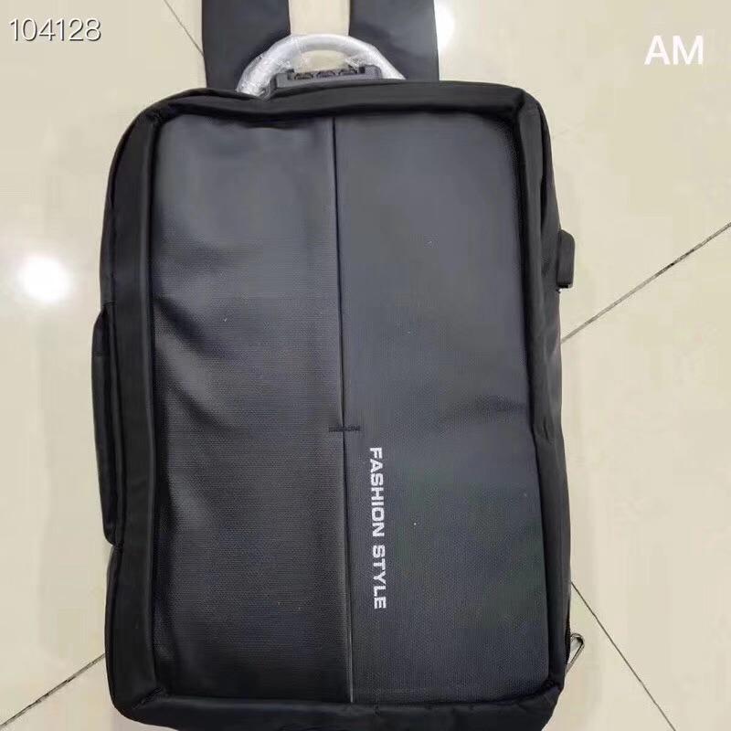 Anti-theft bag-4