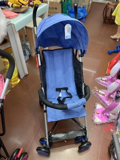 Baby carriage-1