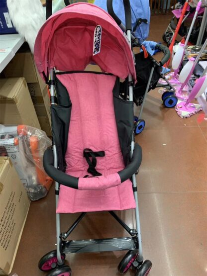Baby carriage-4