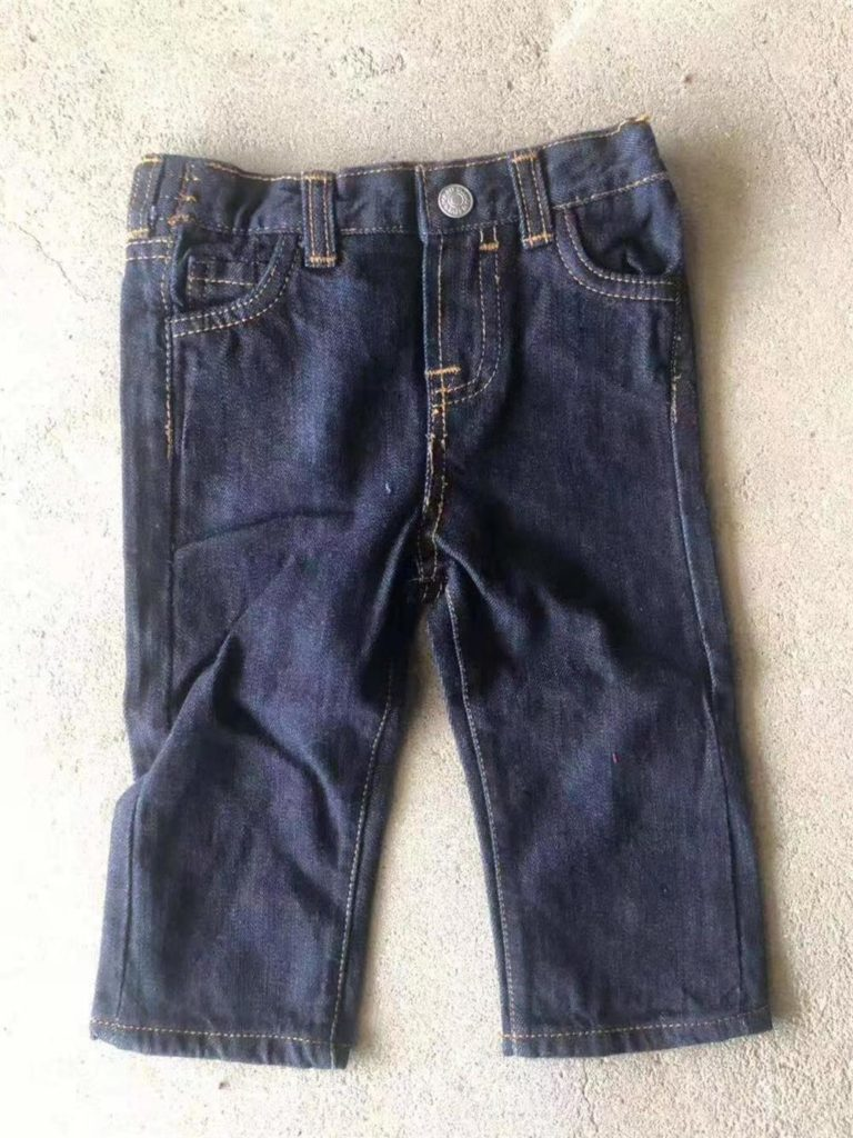 Baby s Jeans-3