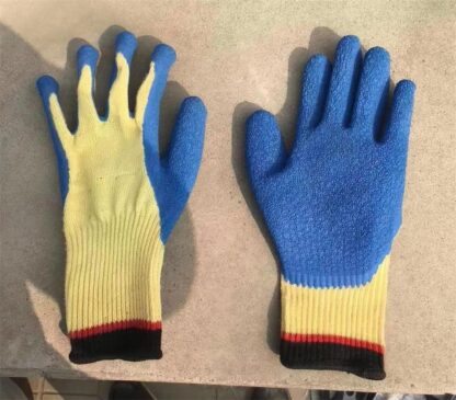 Cutting-proof gloves-5