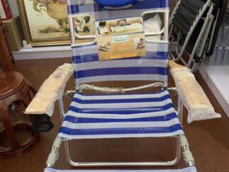 Foldable beach chair-5