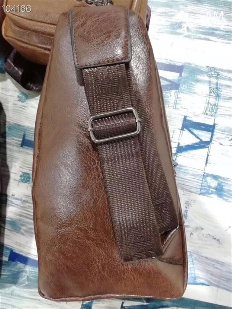 Leather Cheast Bag-6