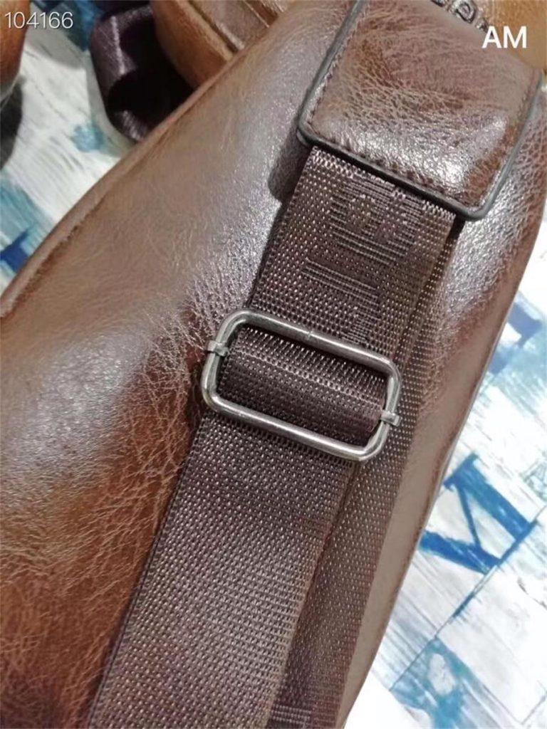 Leather Cheast Bag-7