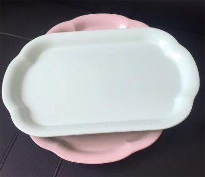 Straw Melamine Tableware-1