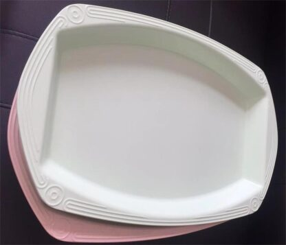 Straw Melamine Tableware-4